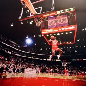Michael Jordan The Best – NBA Store Rudestylz