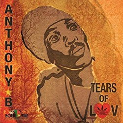 Anthony B – Tears of Luv (Album2015)