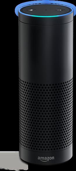 """Neues Produkt von Amazon """"ECHO"""""""