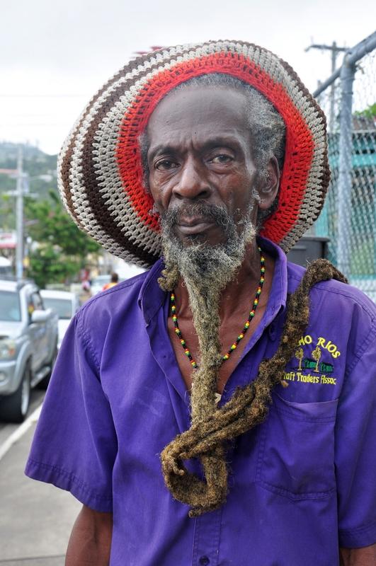 Modische Rastazöpfe: Trendfrisur oder Kult