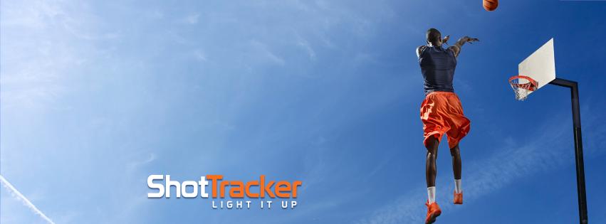 Shot Tracker – das Armband für Deine Basketball Skills