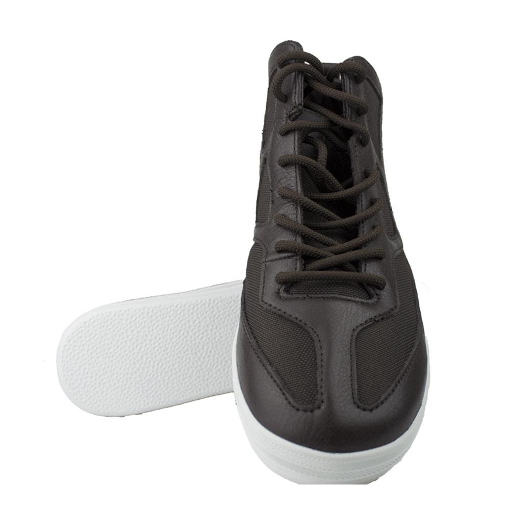 Gourmet Footwear The 31 L chocolatewhite